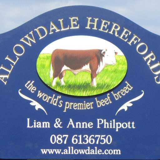Allowdale Herefords