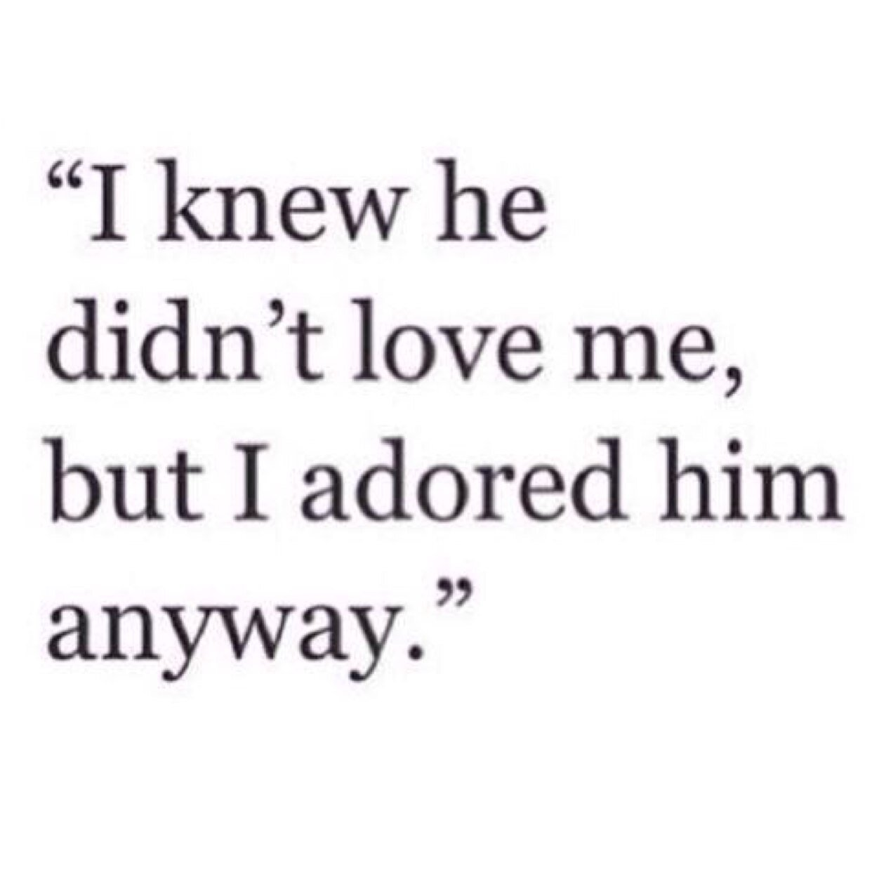 One Sided Love Quotes For Boys : bbbbbb (@beerberriiz) Twitter
