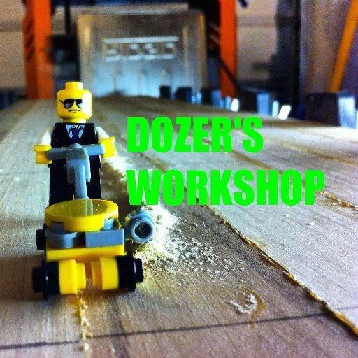 DozersWorkshop