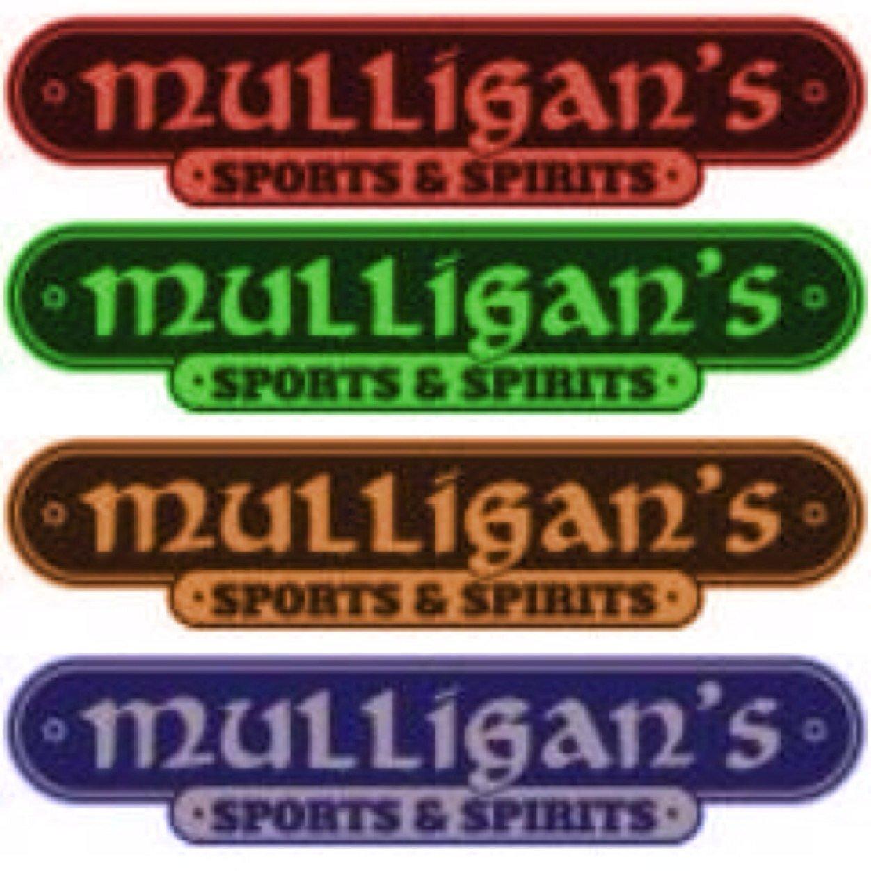 Mulligans scranton