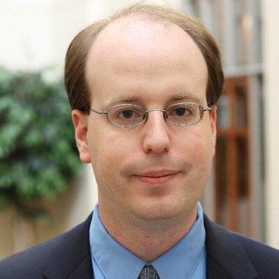 Benjamin Gross, Conservador de la Colección Sarnoff, Universidad de New Jersey