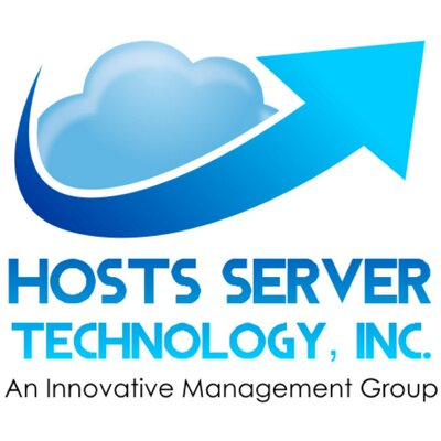 Hosts Server Tech