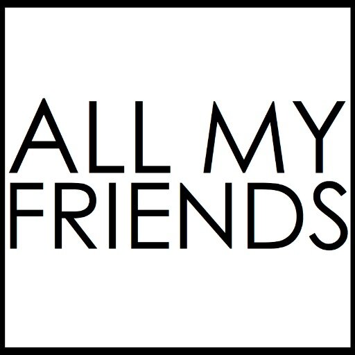 All my
