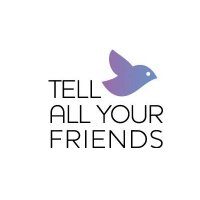 TellAllYourFriends | Social Profile