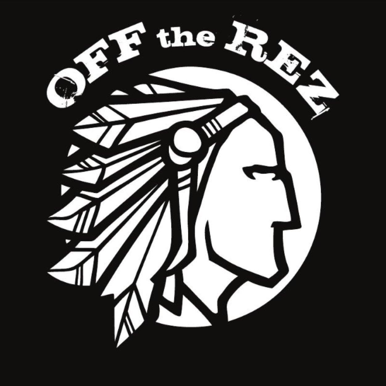 Off the Rez Truck