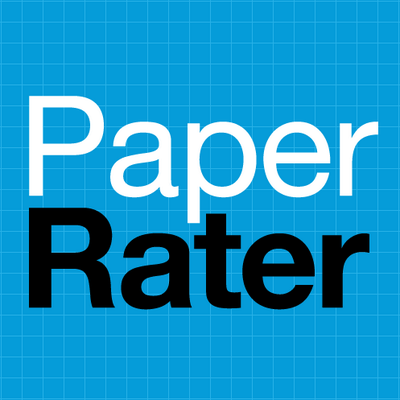 Essay rater