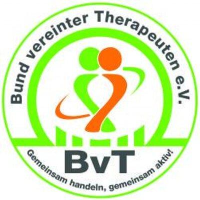 BvT (@BundTherapeuten) | Twitter