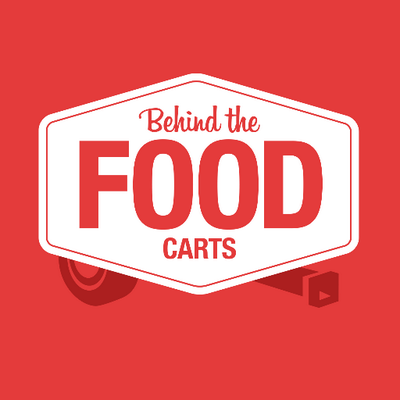 Behind the FoodCarts | Social Profile