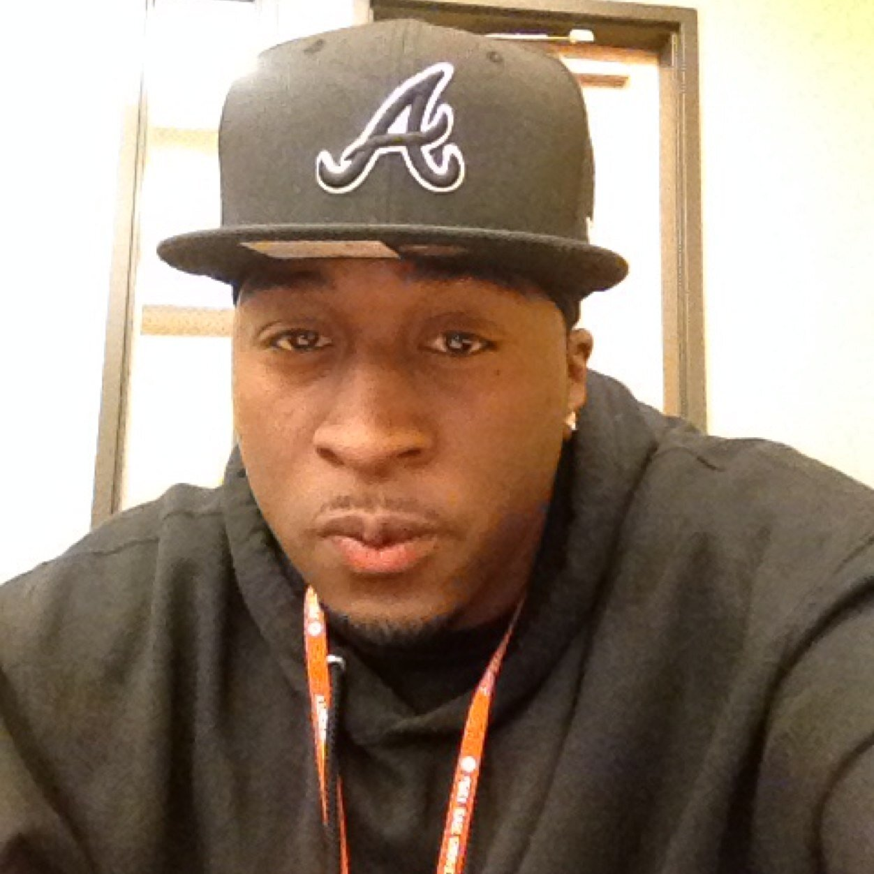 Marcus Rogers (@DaRealHandsome) | Twitter