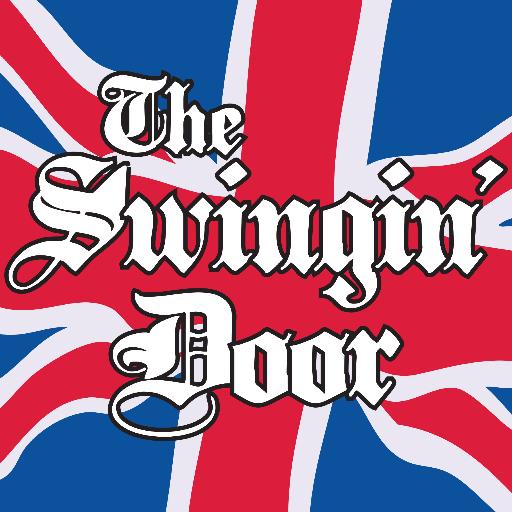 The Swingin\u0027 Door