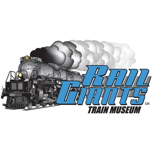 RailGiants Museum on Twitter: