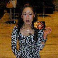 Yoshiko Nakano CL