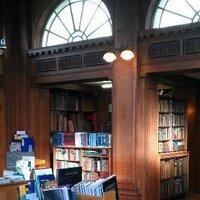 Amgueddfa Library