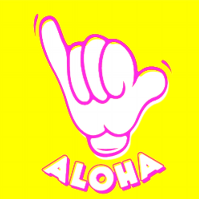 The Aloha Beast | Social Profile
