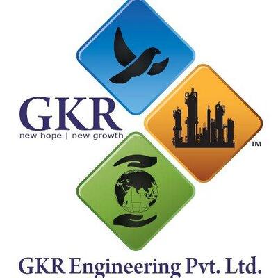 GKR Engg. Pvt. Ltd. (@...