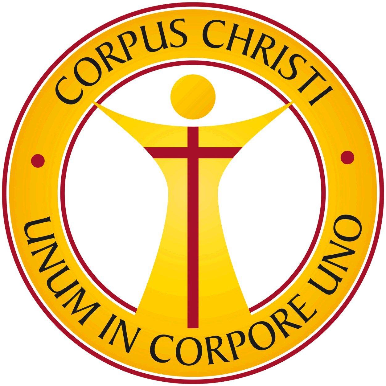 Corpus Christi Catholic Symbols