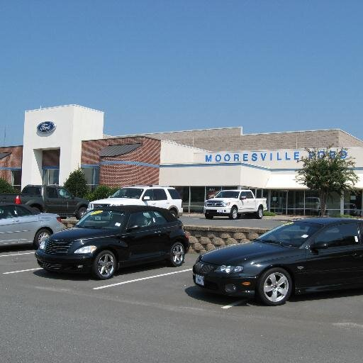 Wonderful Mooresville Ford