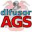 Difusor AGS twitter profile