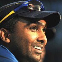Mahela Jayawardena's Photos in @mahelajay Twitter Account