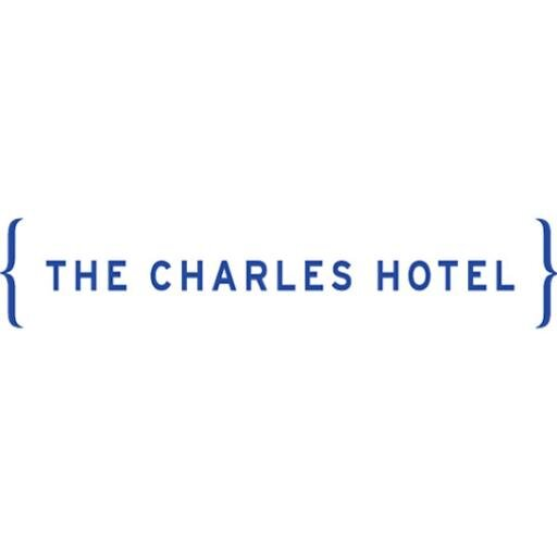 The Charles Hotel Social Profile