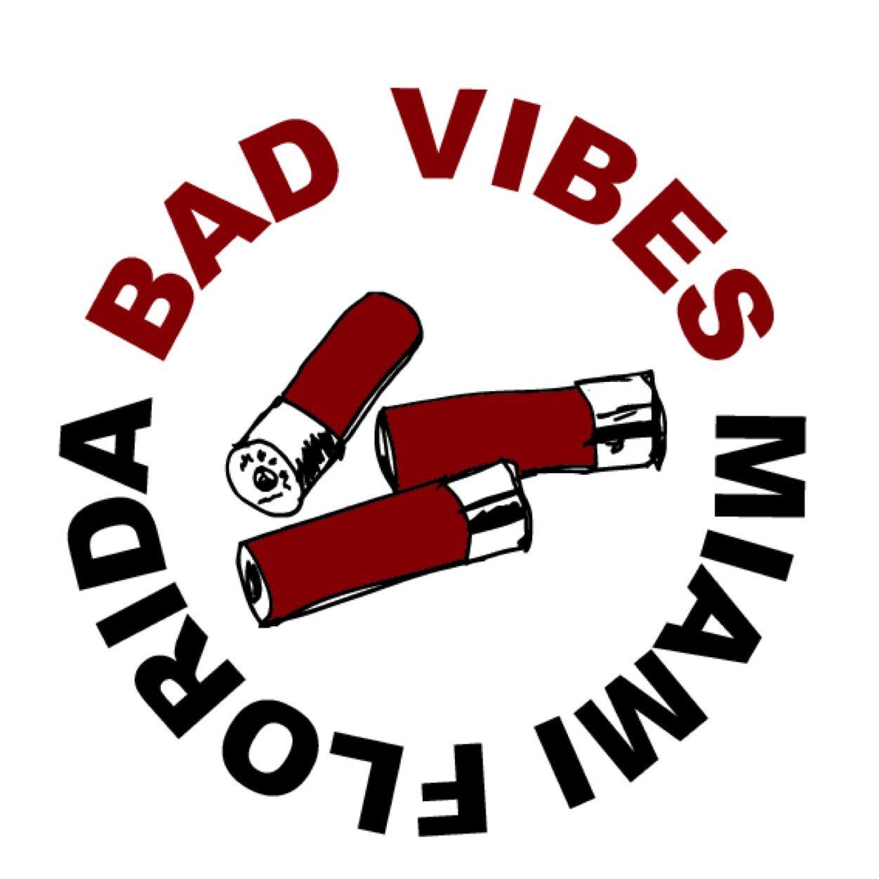Bad Vibes Apparel Badvibesapparel Twitter