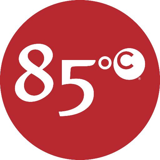 85ºC Bakery Cafe