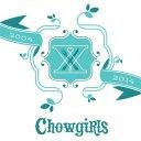 @chowgirls