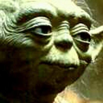 Weird Yoda Pictures 1