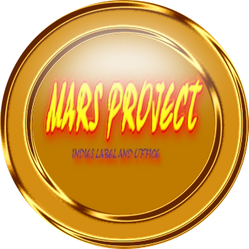 Label MARS PROJECT