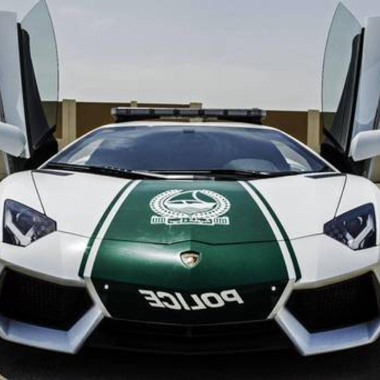 Dubai Police Cars (@CarsDP)