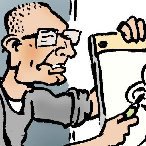 Dessinateur de presse - Illustrateur