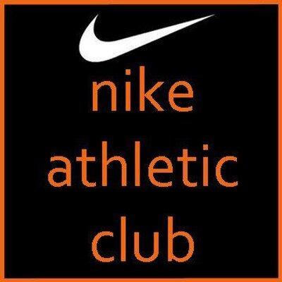Abandonado Limitado Religioso  Nike Athletic Club (@nike_nac) | Twitter