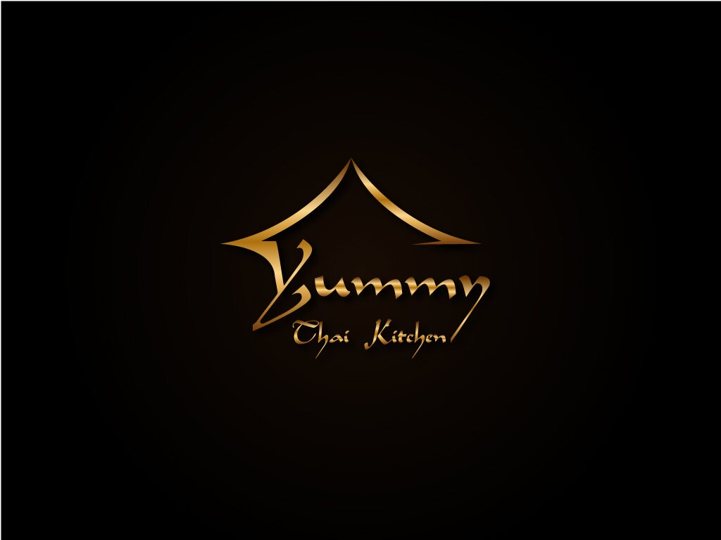 Thai Kitchen Logo yummy thai kitchen (@yummythaie18) | twitter