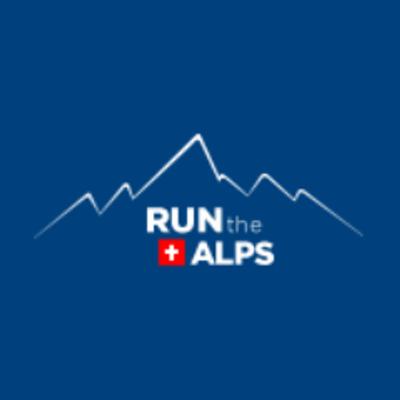 Run the Alps (@RunTheAlps) Twitter profile photo