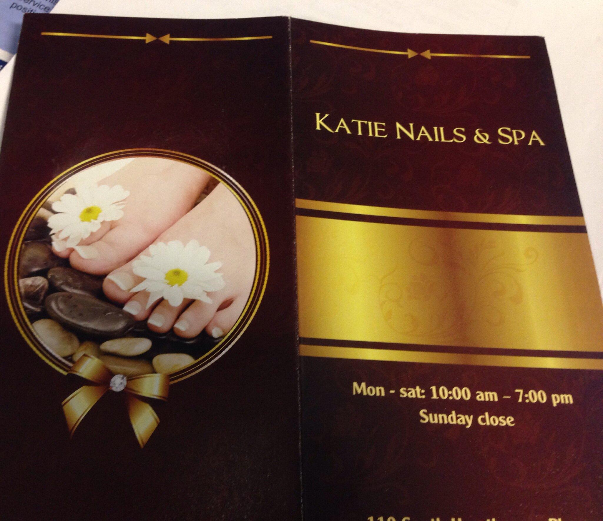 Katie Nails (@KatieNailsSpa)   Twitter