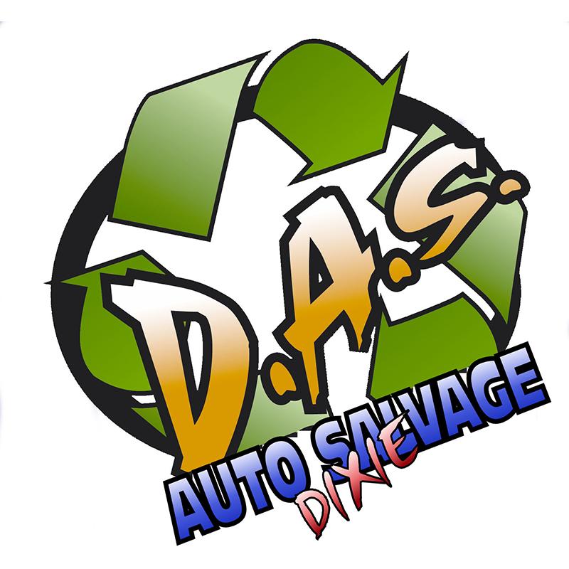 Dixie Auto Salvage >> Dixie Auto Salvage Das 801 Twitter