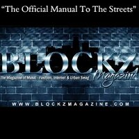 BLOCKZ MAGAZINE | Social Profile