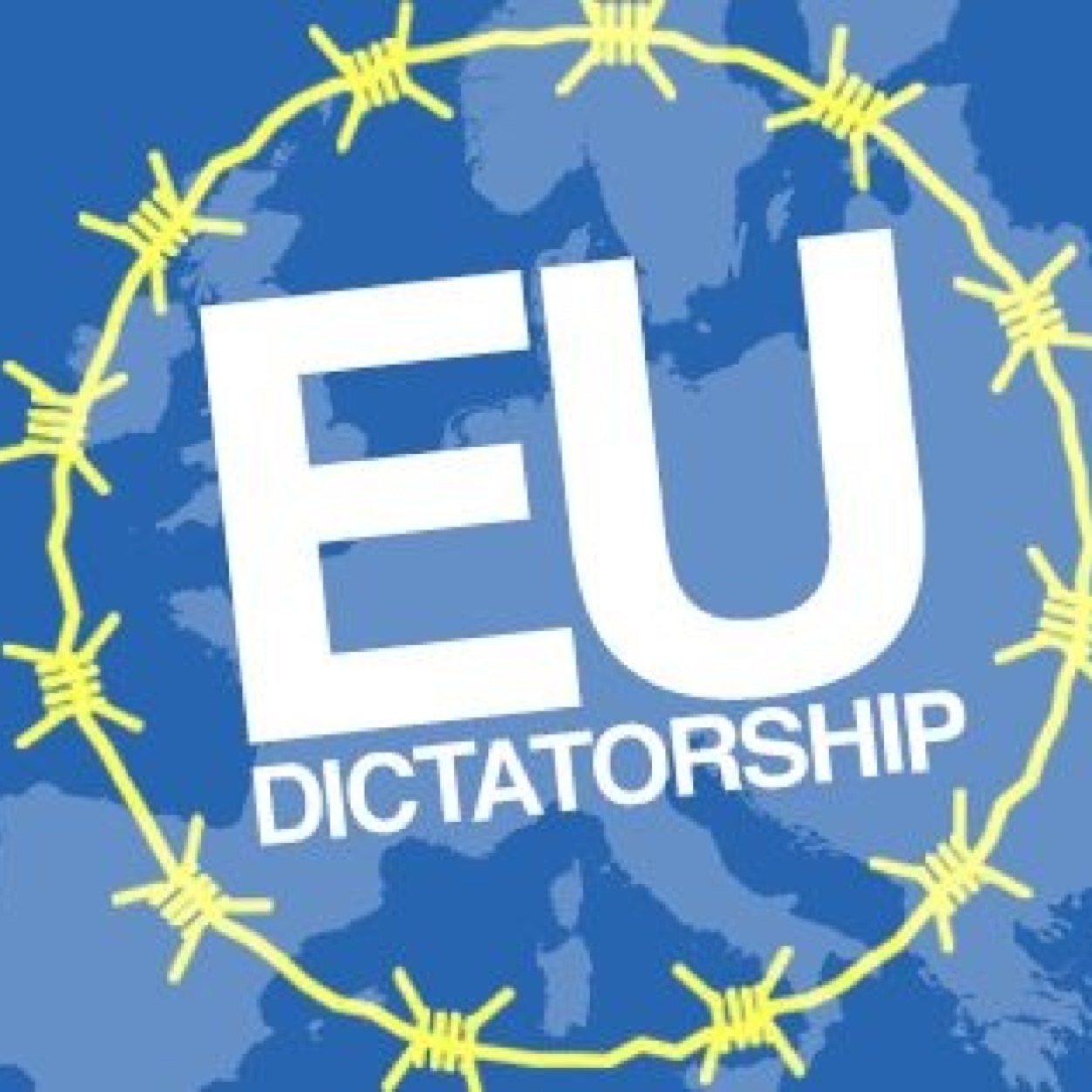 Image result for eu dictatorship