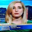 Abigail Jones - @AbigailDJ Verified Account - Twitter