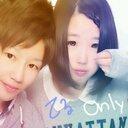 ayaka♡ (@0118_cheery) Twitter