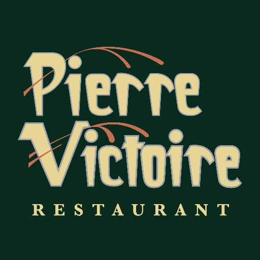 Logo de la société Pierre Victoire