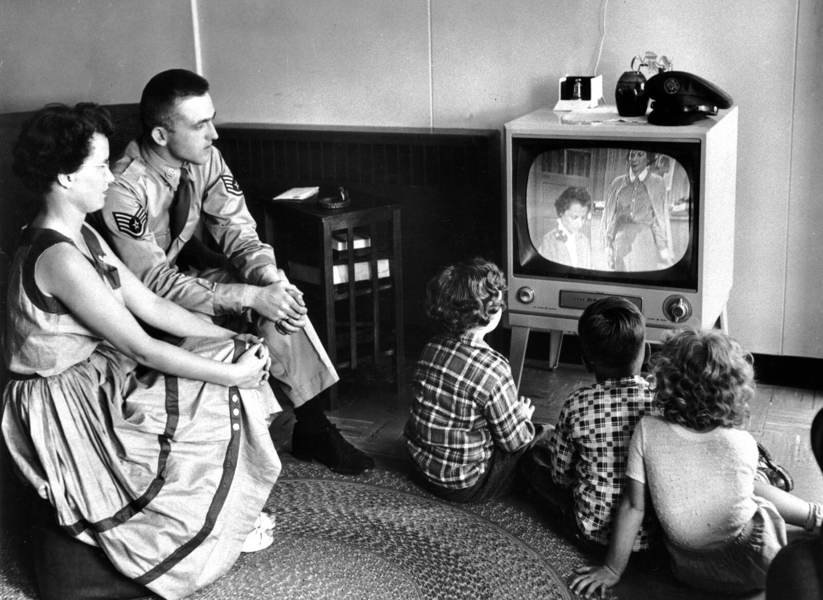 Image result for family tv
