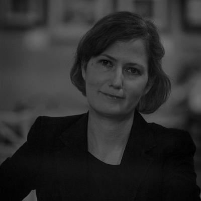 Kristina Shevory on Muck Rack