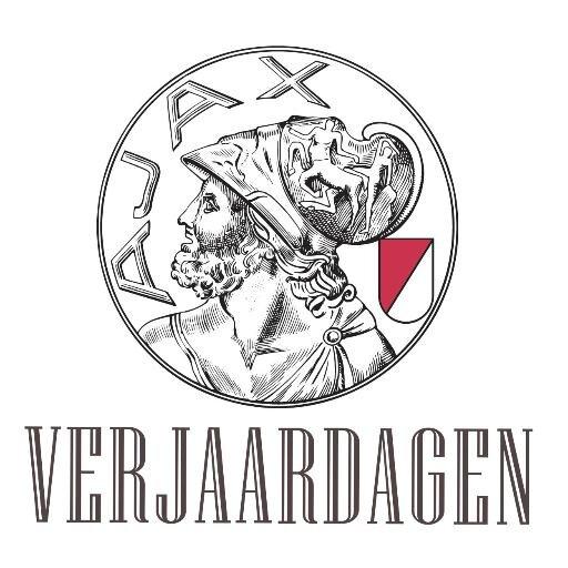 Ajax Verjaardagen Ajaxverjaardag Twitter