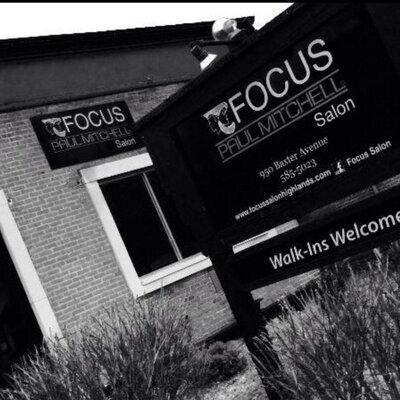 Focus salon focussalonhair twitter - Focos salon ...