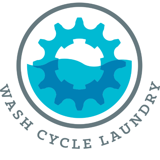 Wash Cycle Laundry logo