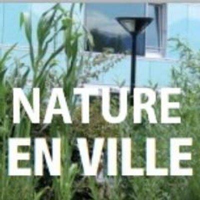 Cas nature en ville casnaturenville twitter for Ville nature