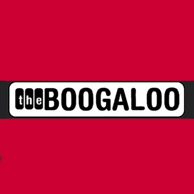 The Boogaloo | Social Profile
