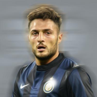 Maglia Home Inter Milan DANILO D'AMBROSIO