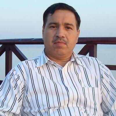 Mukhtar Ahmad (@mukahmad) Twitter profile photo